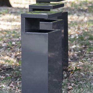 Cubio hulladékgyűjtő
