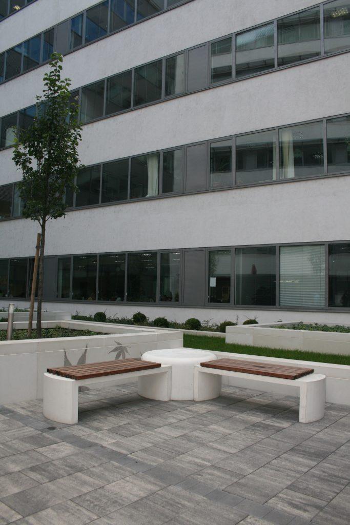 IP West irodaház